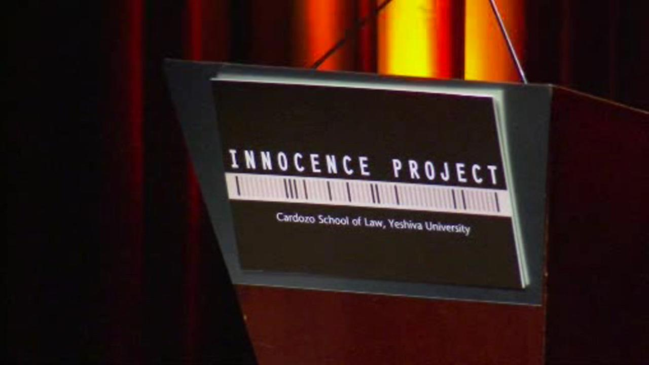 Innocence Project holds 25th anniversary benefit dinner in Manhattan