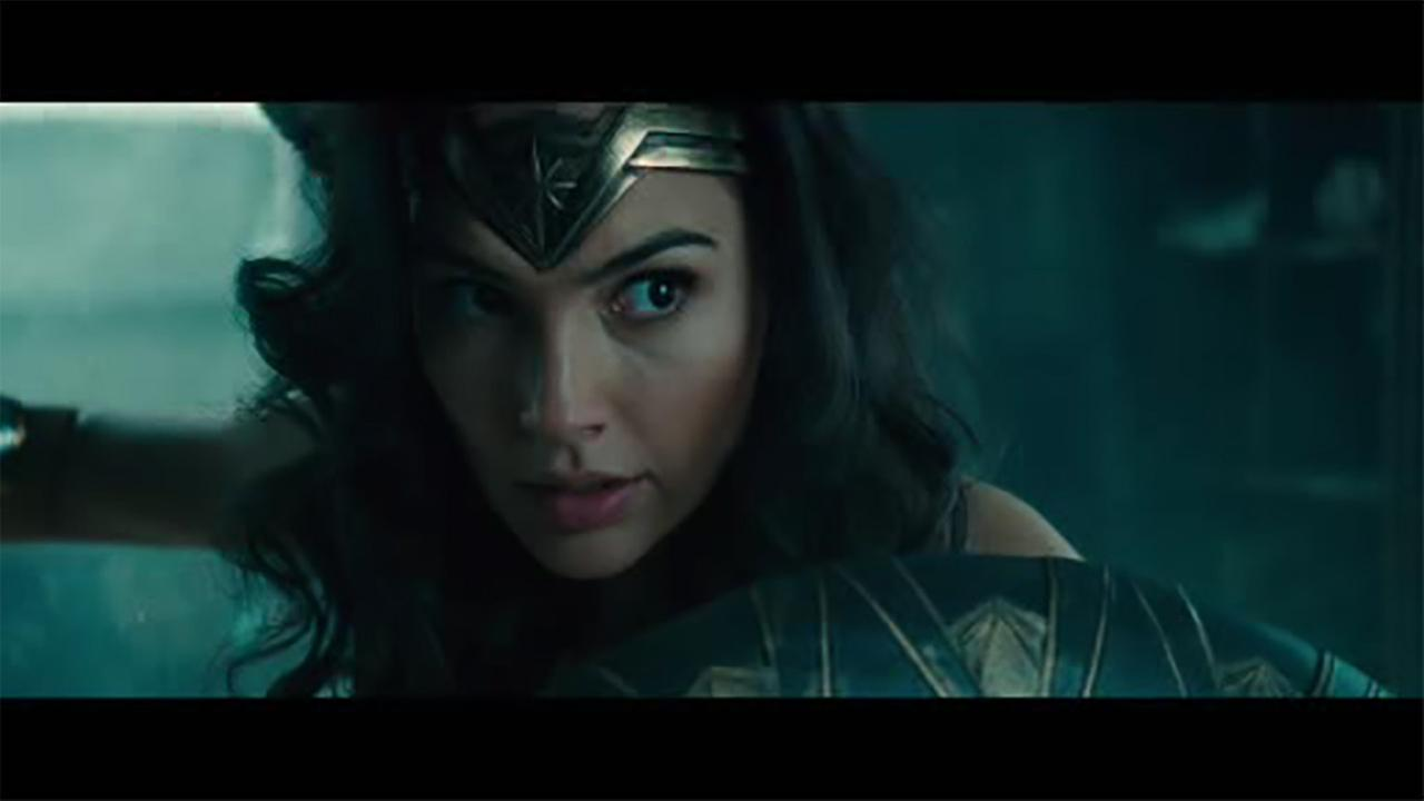 Man sues Alamo Drafthouse for women-only 'Wonder Woman' screenings