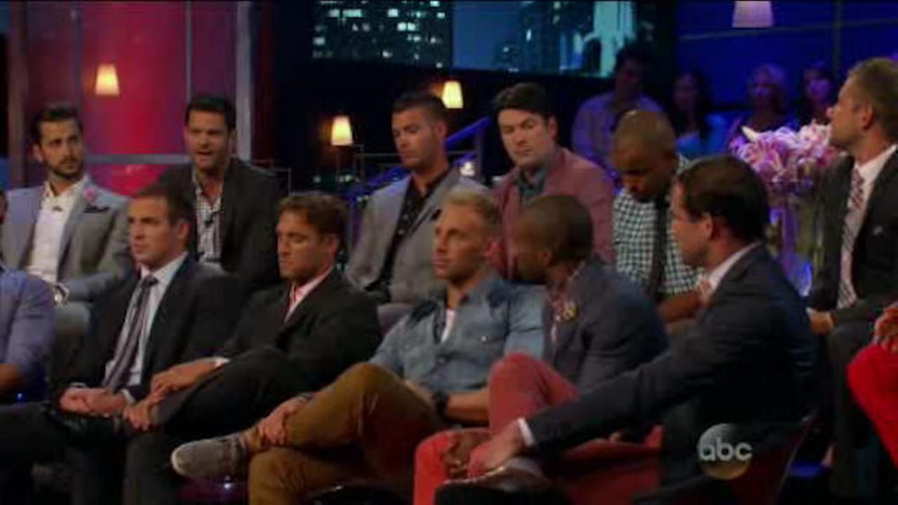 'The Men Tell All' about 'The Bachelorette' Andi and each other>