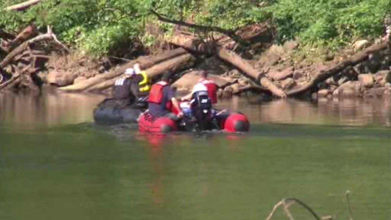 Body found in search for missing swimmer in Croton River