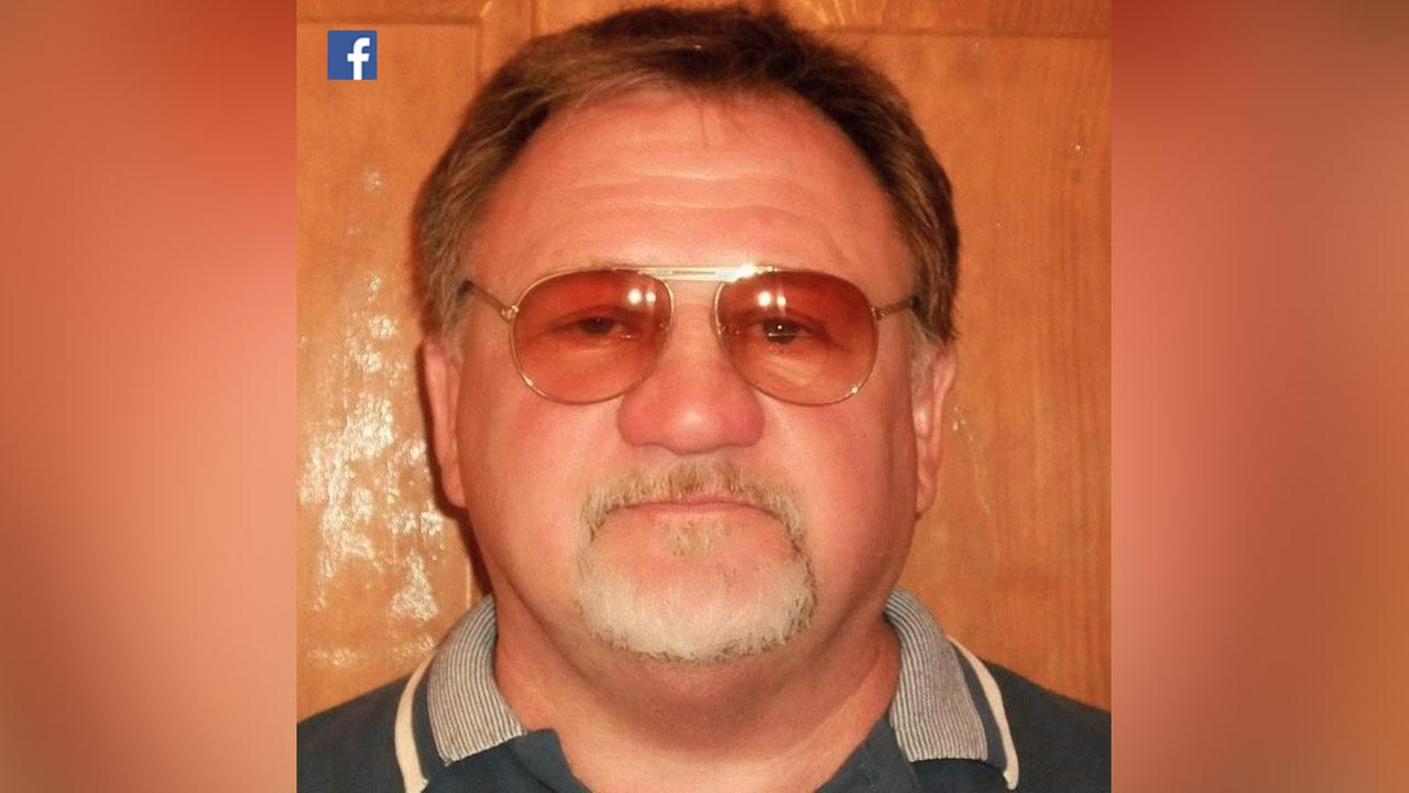 This photo of James T. Hodgkinson is from his social media profile.