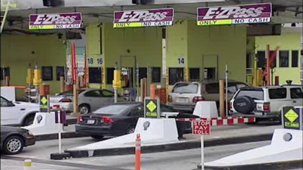 RFK Bridge tolls go cashless