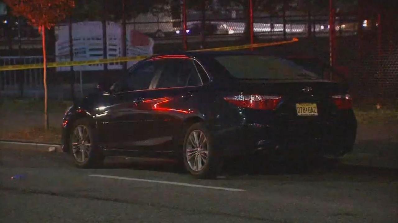Woman shot near East New York baseball field