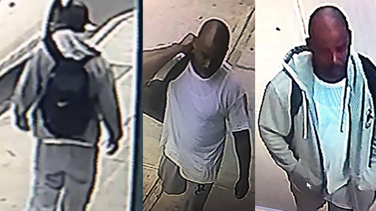 This man is wanted in two attacks at a SoHo subway station.