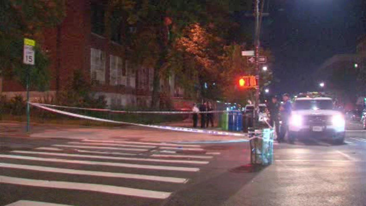 Woman stabbed on Upper West Side