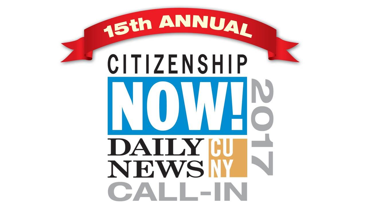 15th Annual Citizenship NOW! Hotline