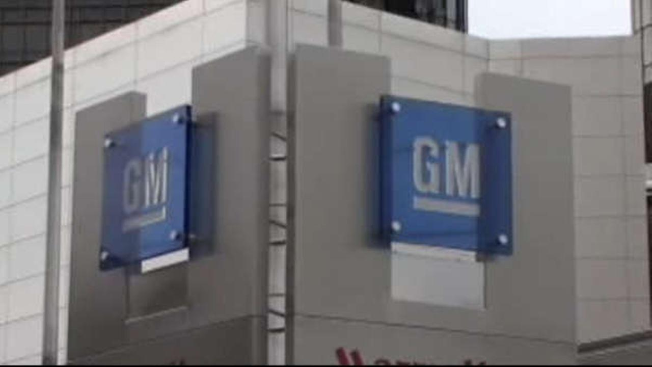 General Motors issues 6 more safety recalls >