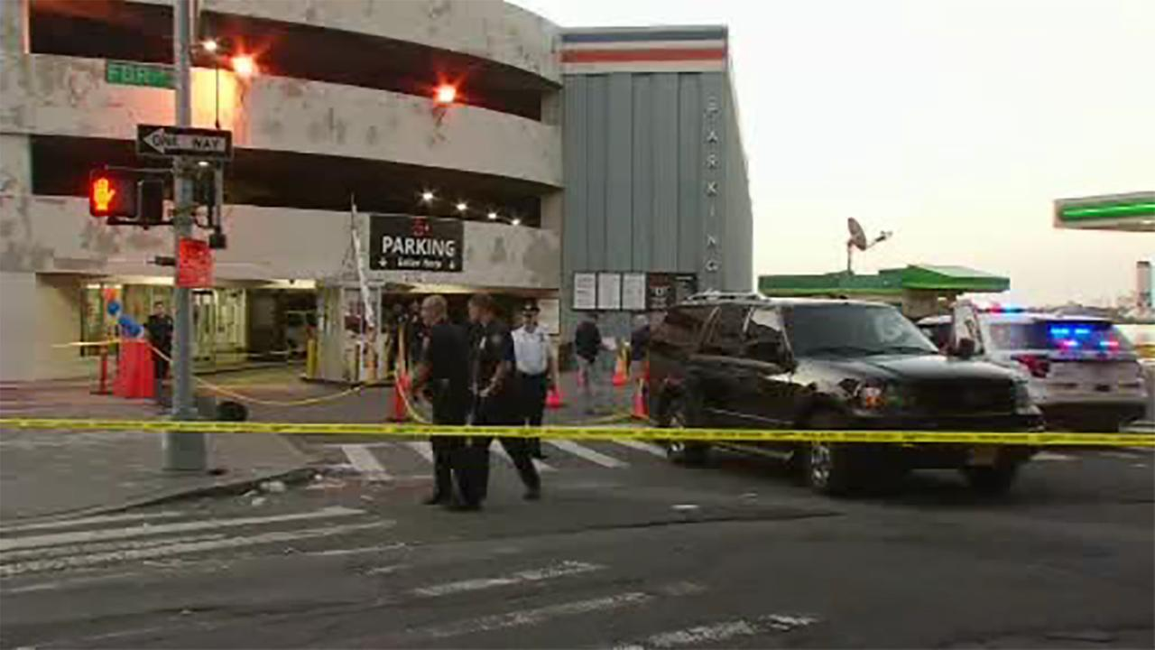 Police: Shot fired by officer responding to dispute under FDR Drive