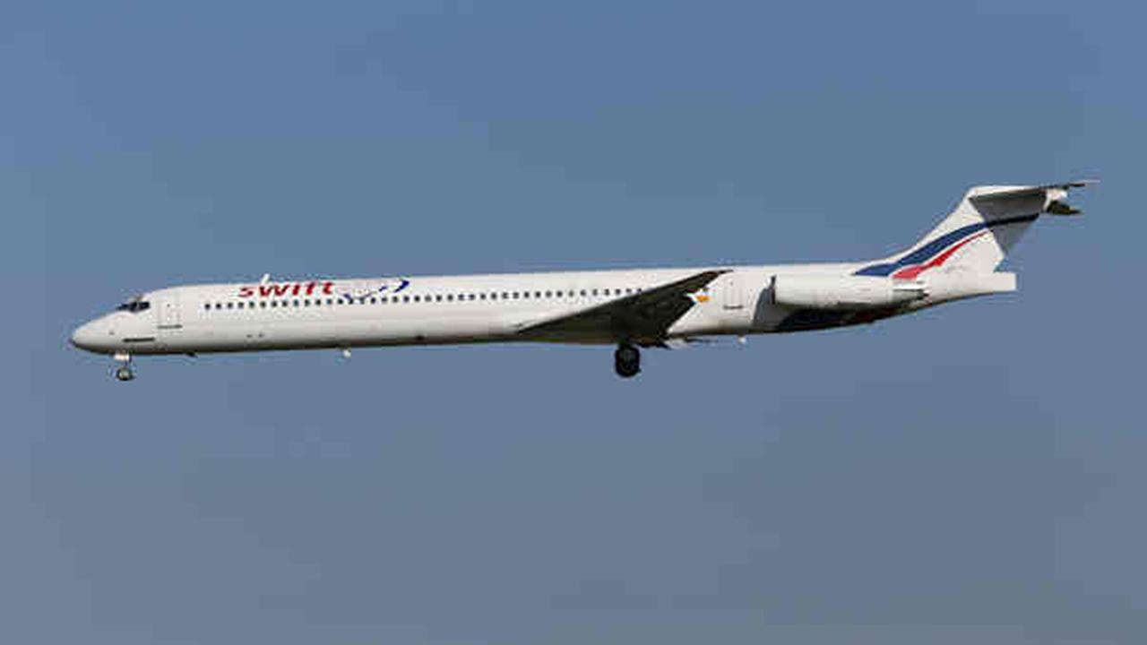 Air Algerie plane disappears from radar