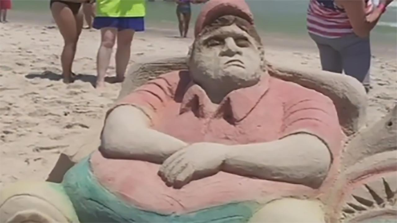 Chris Christie's Kids Are Sad About #Beachgate. Sad!