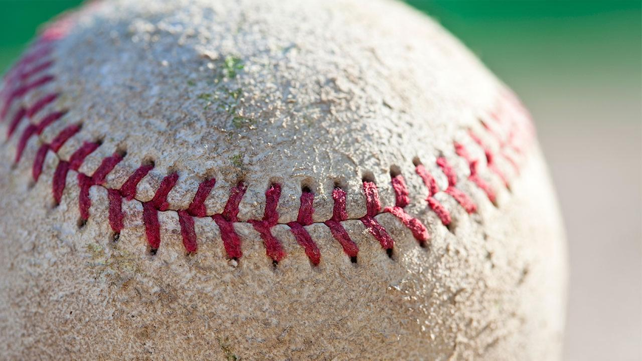 Infant hospitalized after being struck by foul ball at pro baseball game in New Jersey