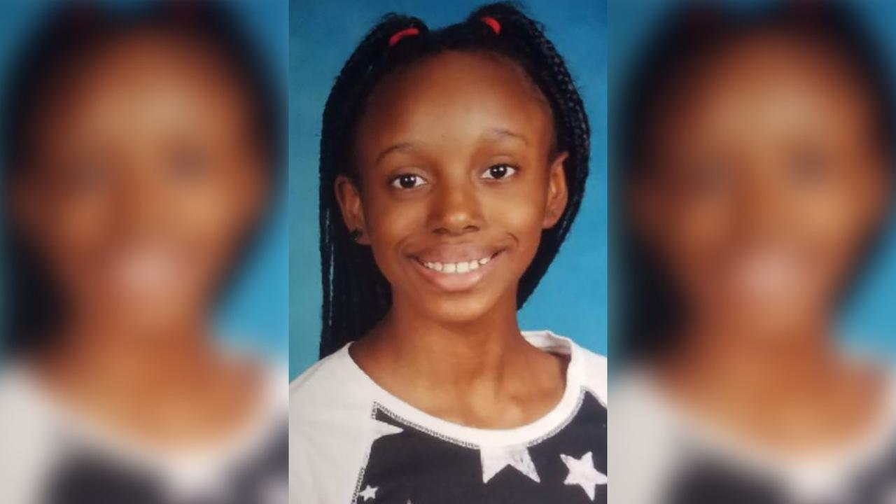 Missing NJ girl found dead
