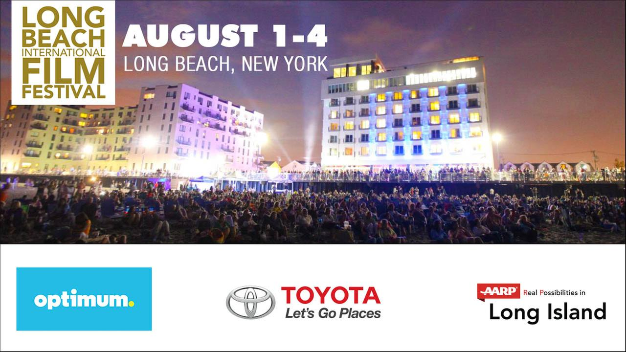Long Beach International Film Festival - Coming August 1st!