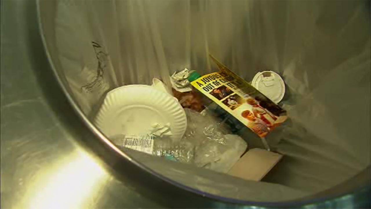 Lhota Says Harlem Track Fire Sparks MTA Discussion On Subway Food Ban