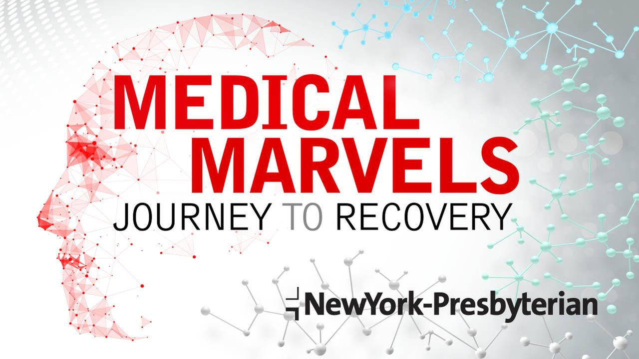 Medical Marvels: Journey to Recovery