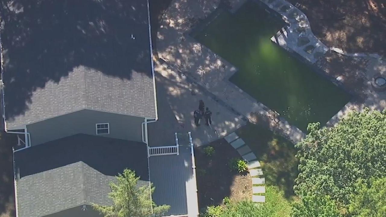 Twin toddlers die after pulled from backyard pool on Long Island