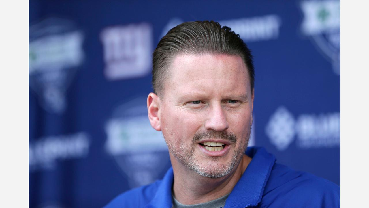 Ben McAdoo channels Kipling to motivate Giants