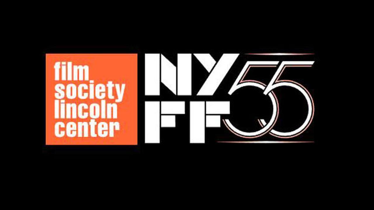 NYFF55 logo