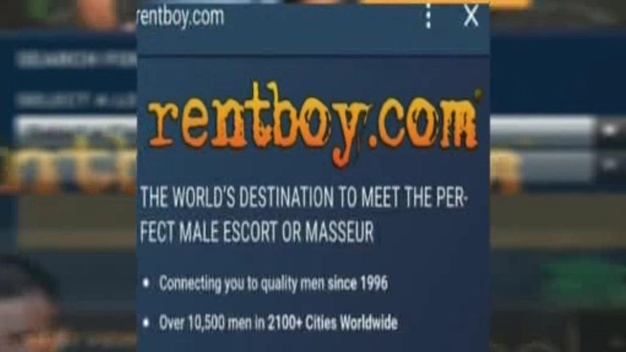 Former CEO of 'Rentboy' male escort service website gets 6 months prison