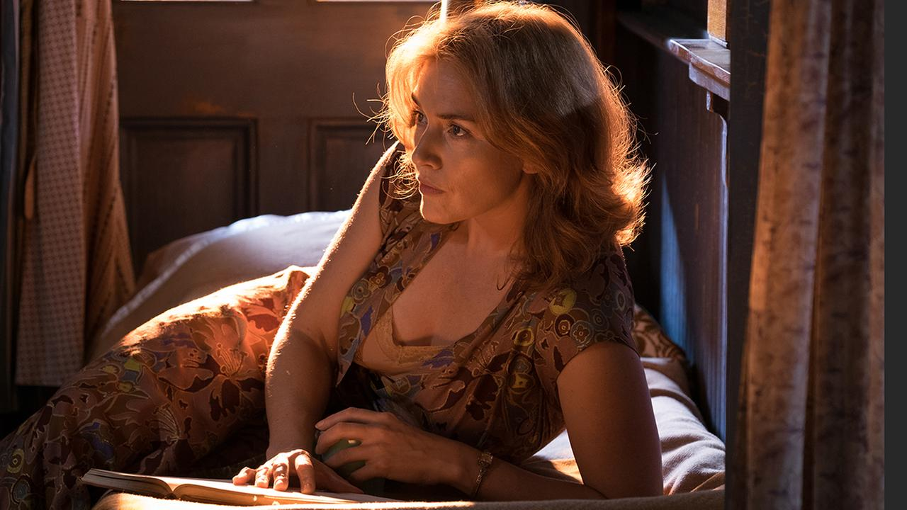 Kate Winslet starring in Woody Allens Wonder Wheel