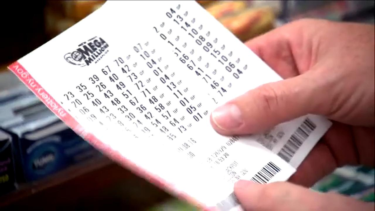 Mega Millions winning numbers: Jackpot at $393 million; Powerball jackpot at $356 million