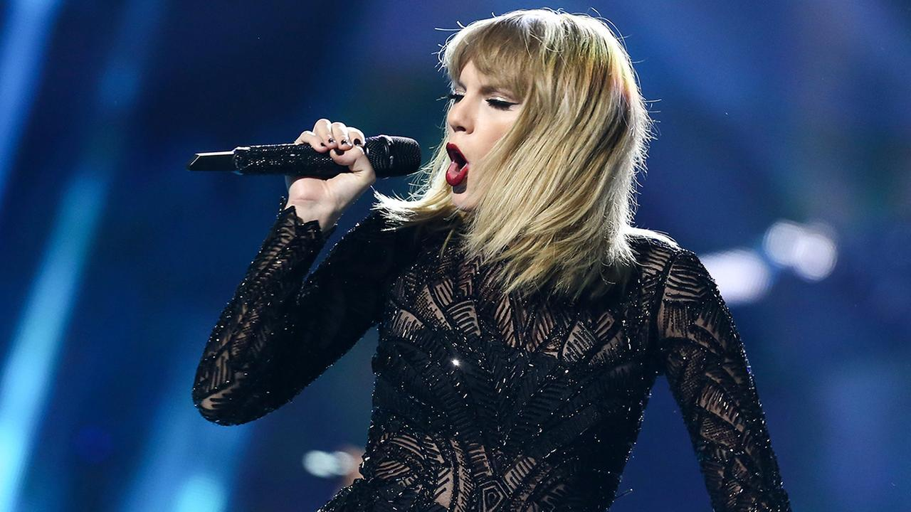Taylor Swift is expected to testify in court this week.
