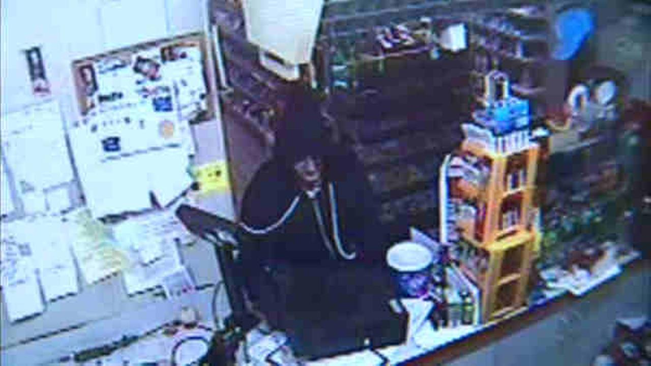 bergen county smash and grab robberies