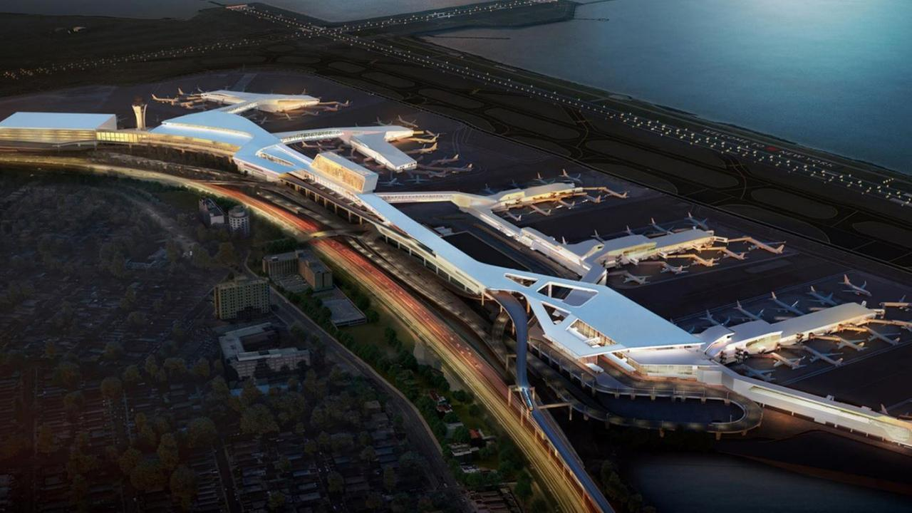 laguardia airport delta termina