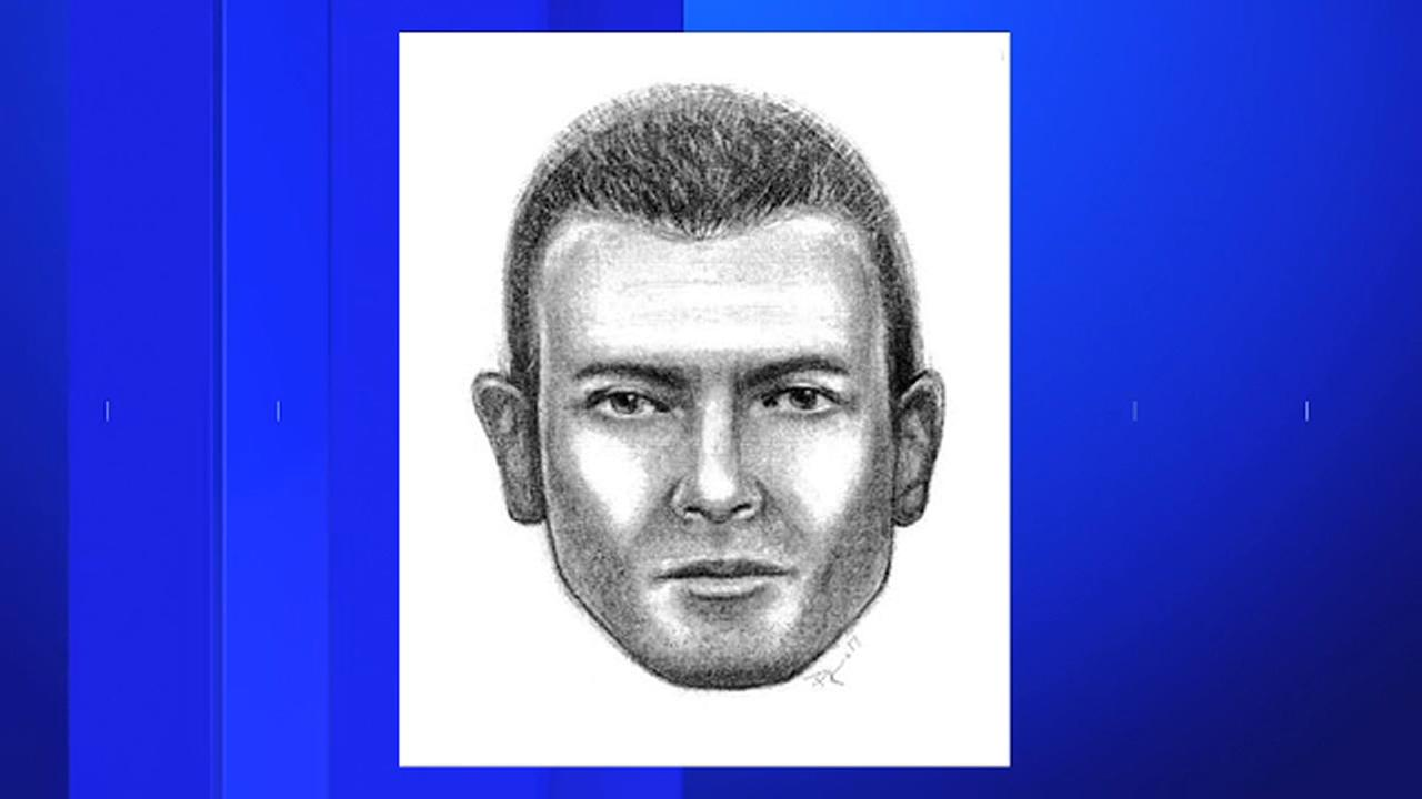 Suspect wanted for attempted sexual assault at Robert Moses State Park