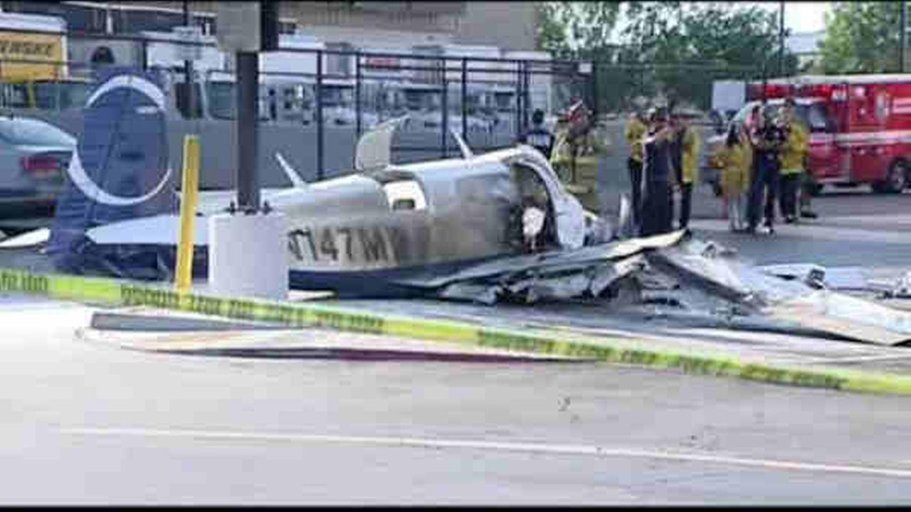 san diego plane crash
