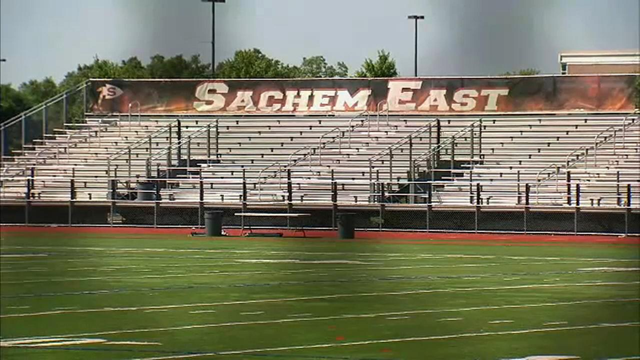 District: Sachem East to play football this season with coaching changes after player death