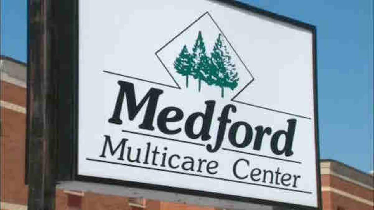 medford nursing home death