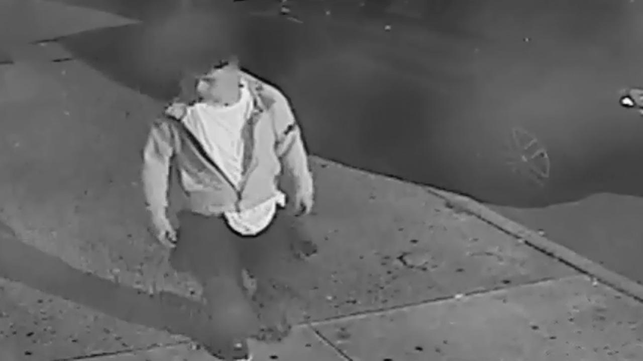 Queens attempted rape suspect caught on camera