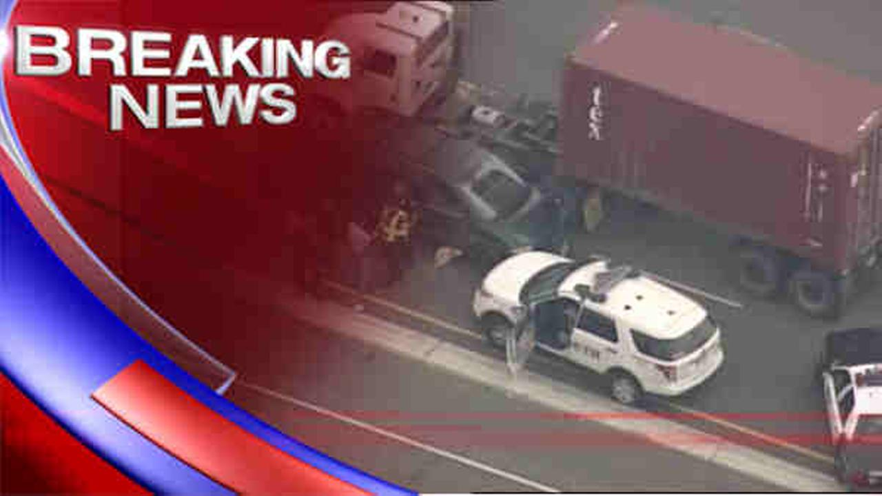 new jersey police pursuit