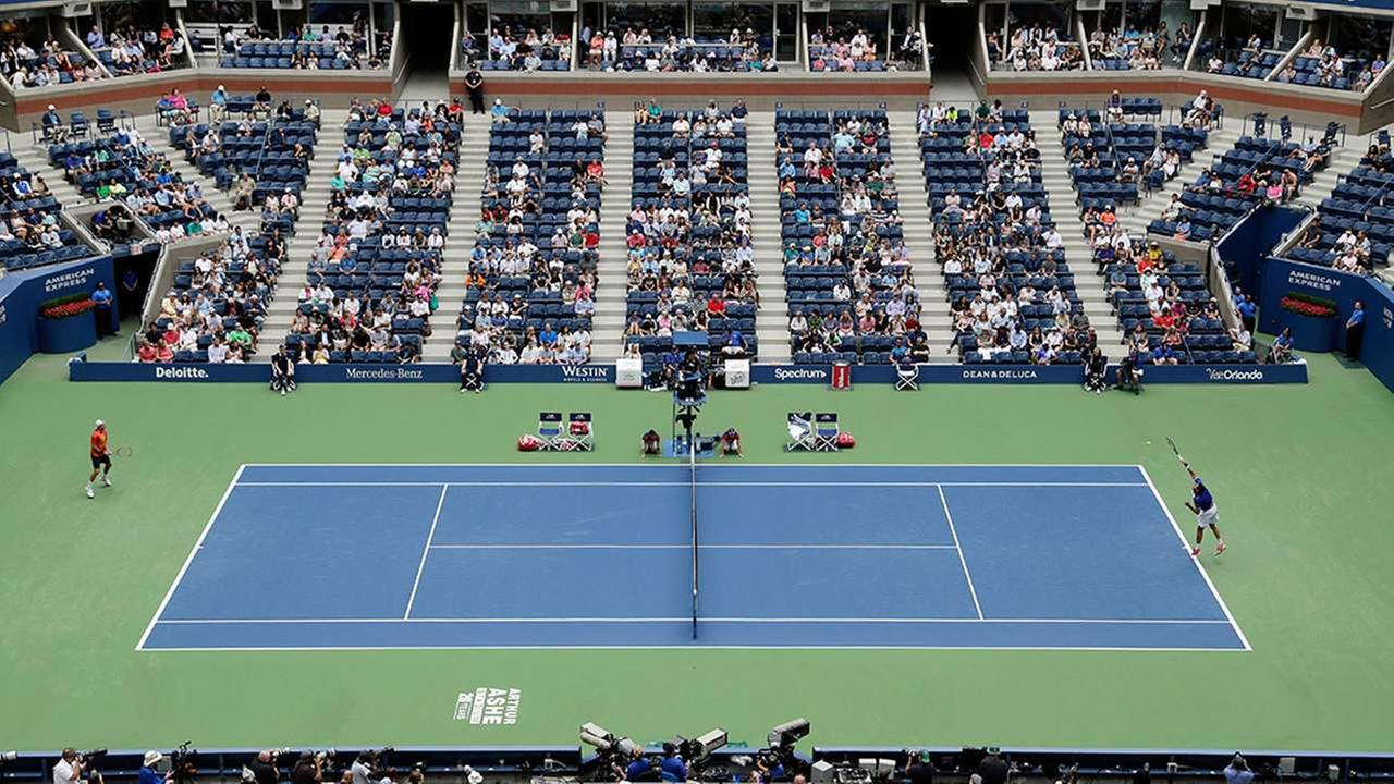 Tennis returns to New York City as the US Open is back in action