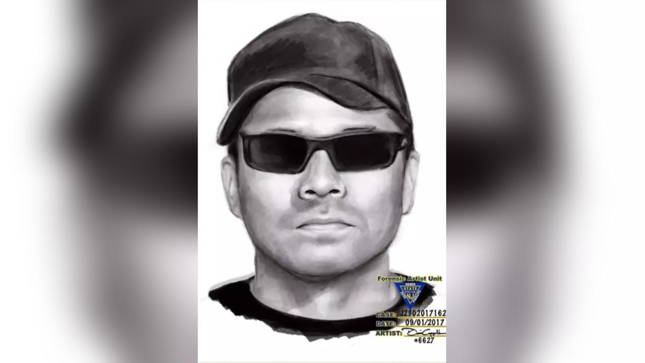 Man wanted for robbing elderly Saddle Brook homeowner in gas utility scam