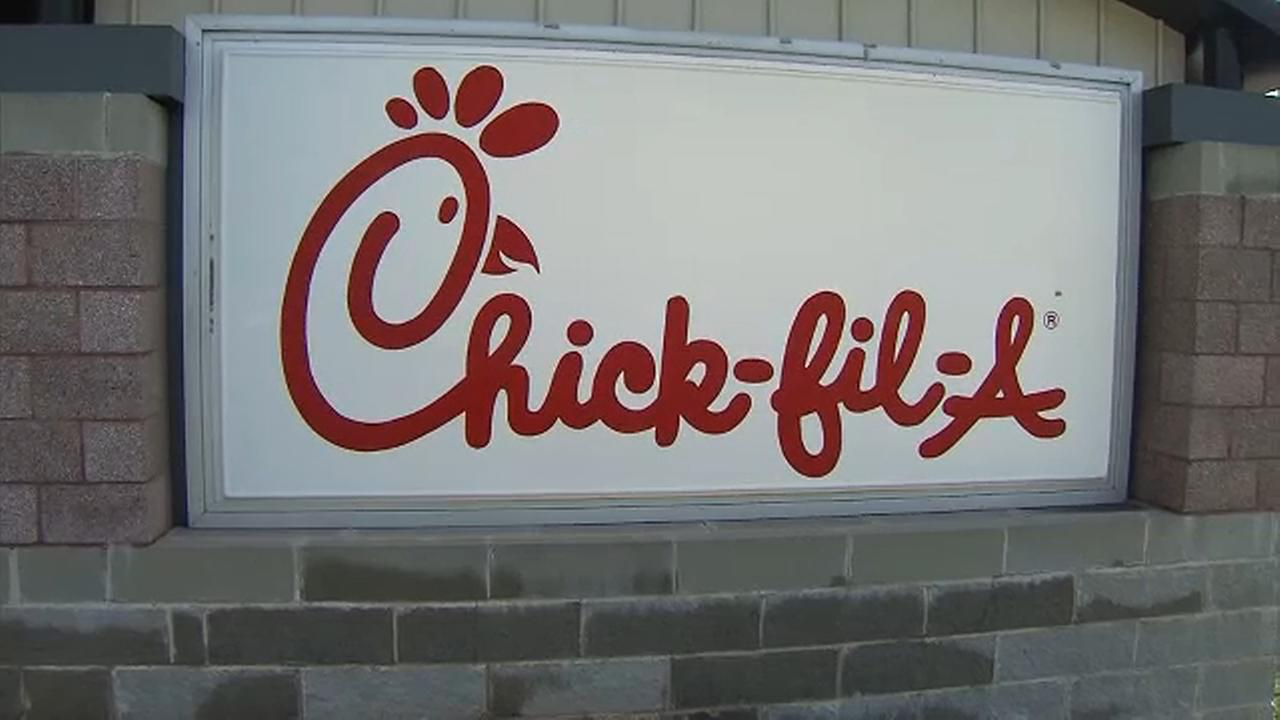 Chick-fil-A giving out free breakfast starting today