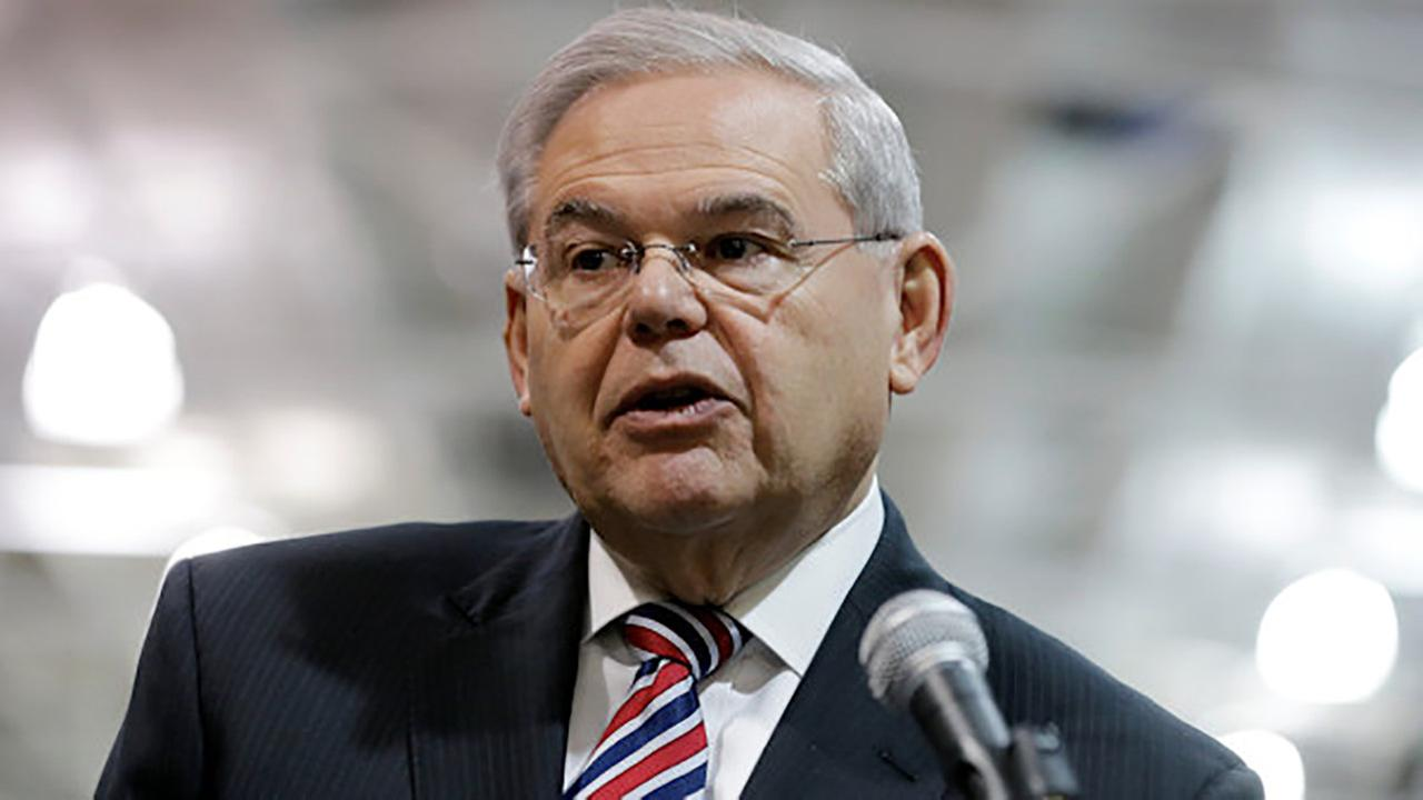 New Jersey Senator Bob Menendez corruption trial set to begin Wednesday