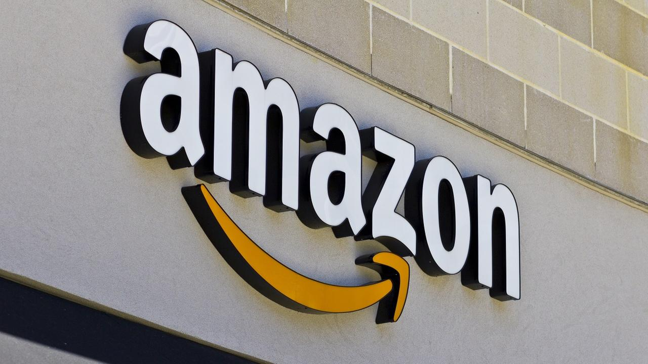 Amazon Building First NY Fulfillment Center