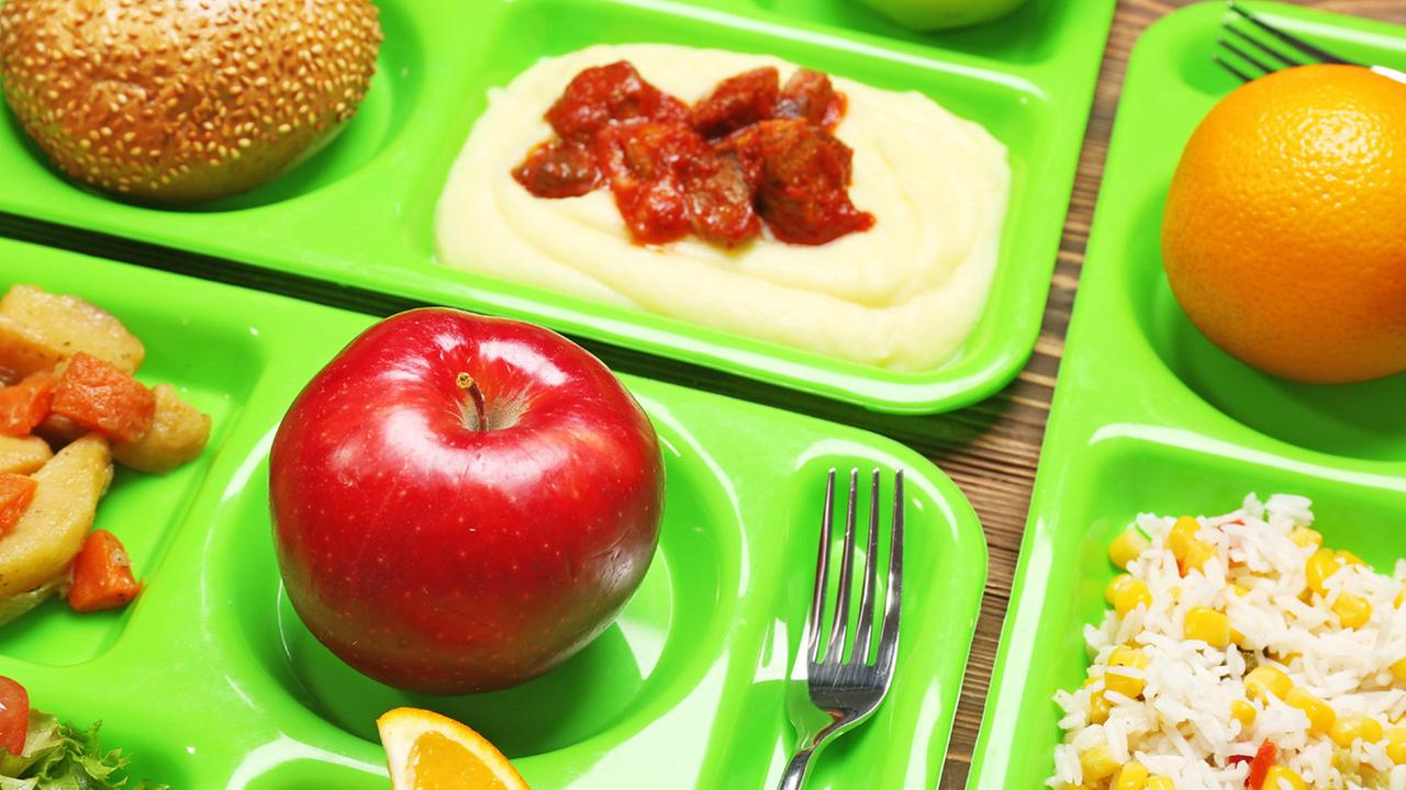 Lunches Will Be Free for All New York City Public School Students