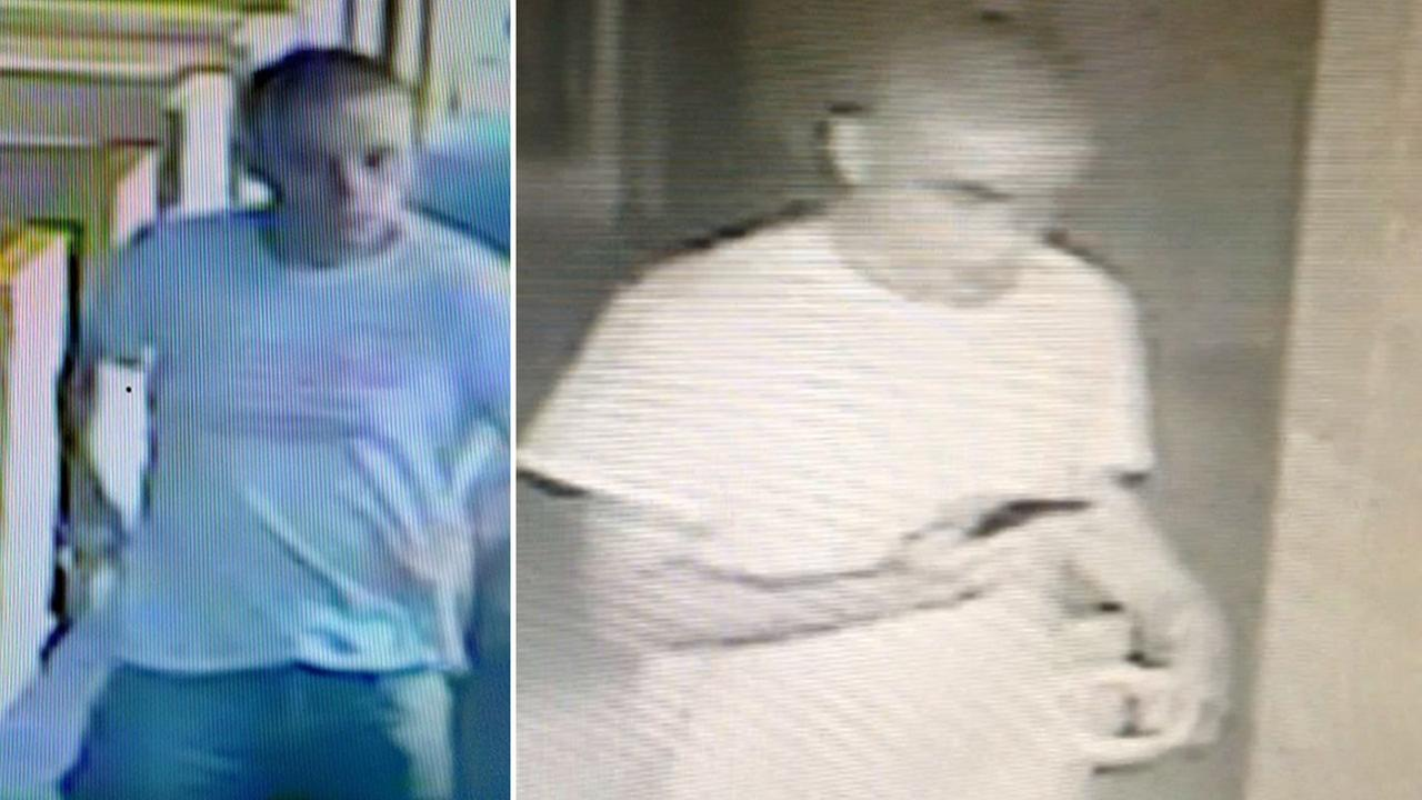 Thief sought after cash stolen from church donation box in NJ