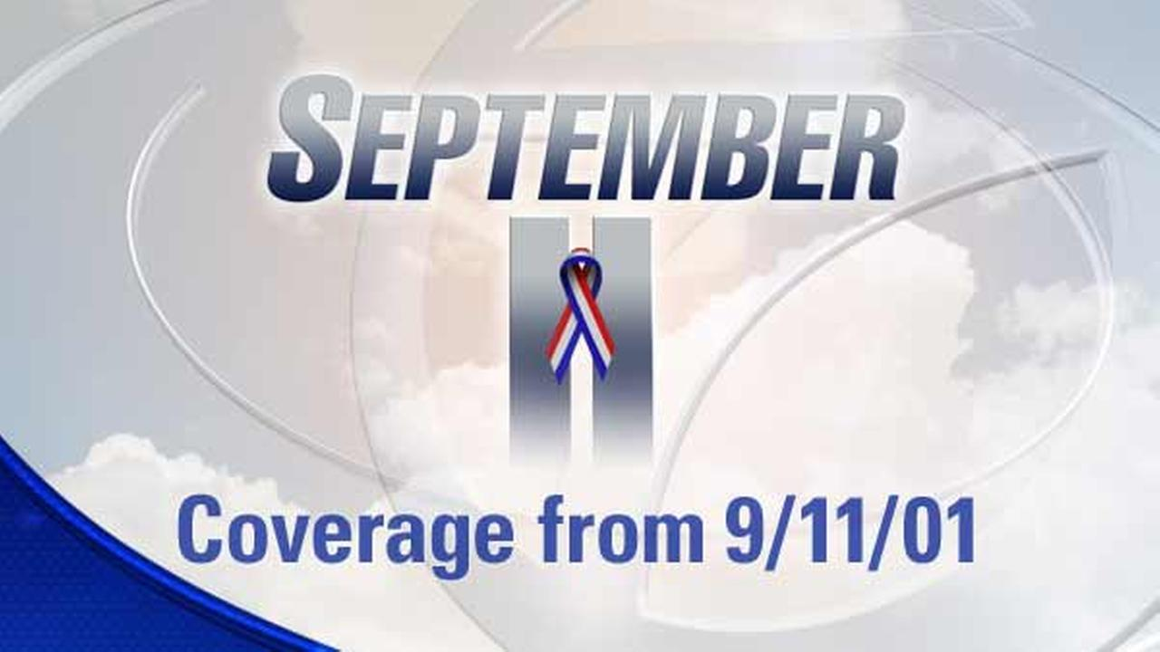 eyewitness news day of air coverage september 11
