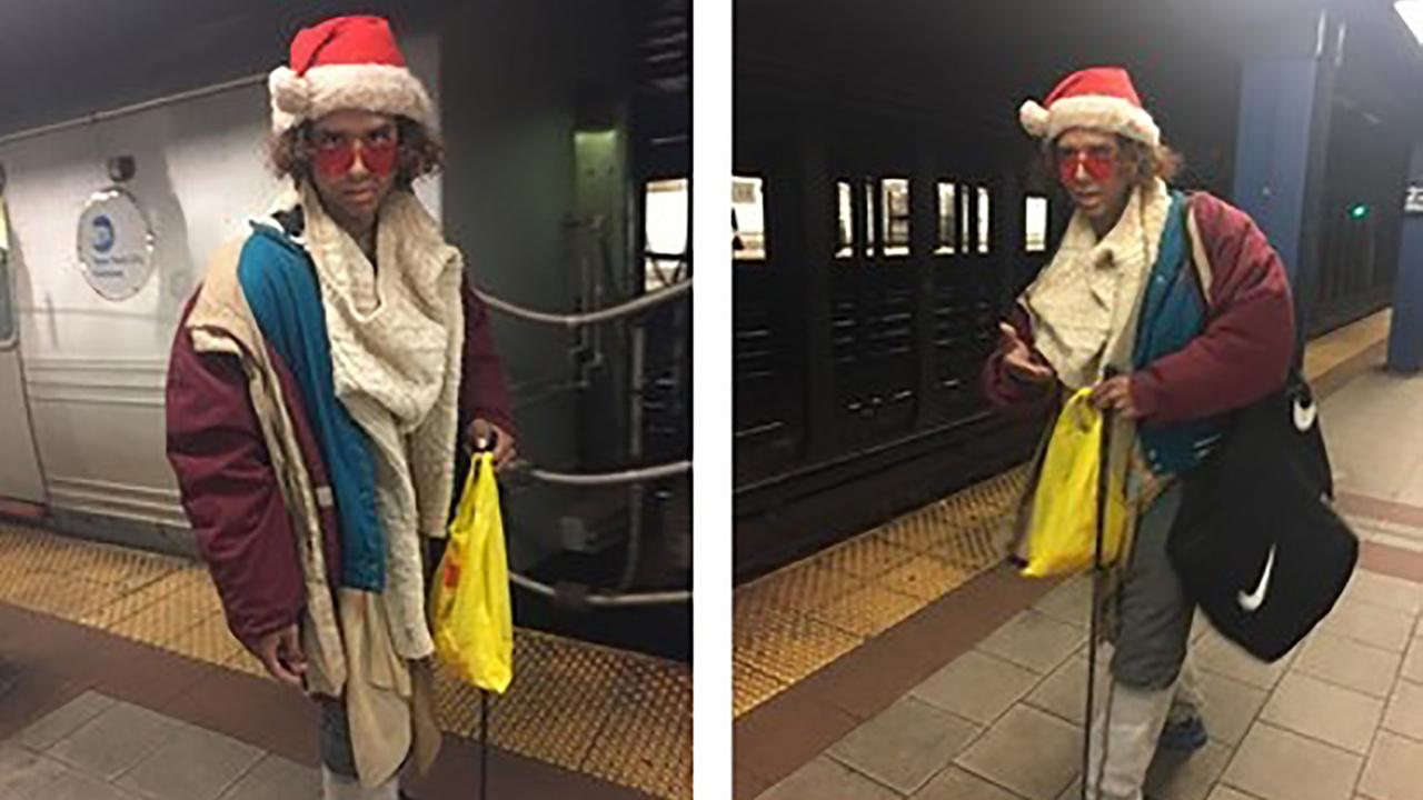 Man charged with groping women while dressed as Santa arrested again