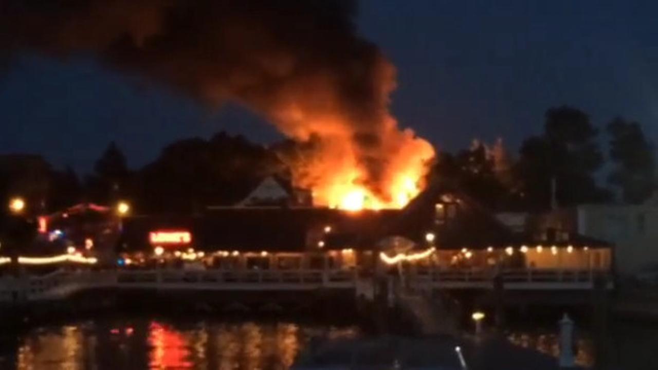 Port Washington house explosion