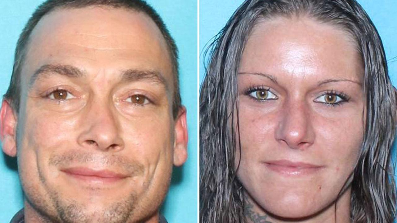 Deputies: 3-month-old girl sought in Amber Alert found, parents arrested