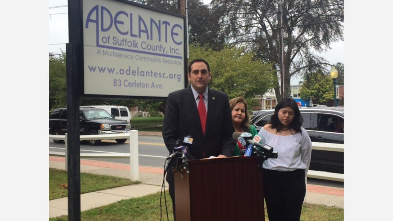 Long Island group announces donation collection for Mexico