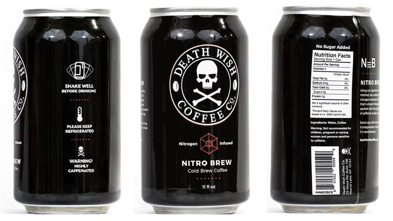 Recall alert: Death Wish coffee could contain possible toxin