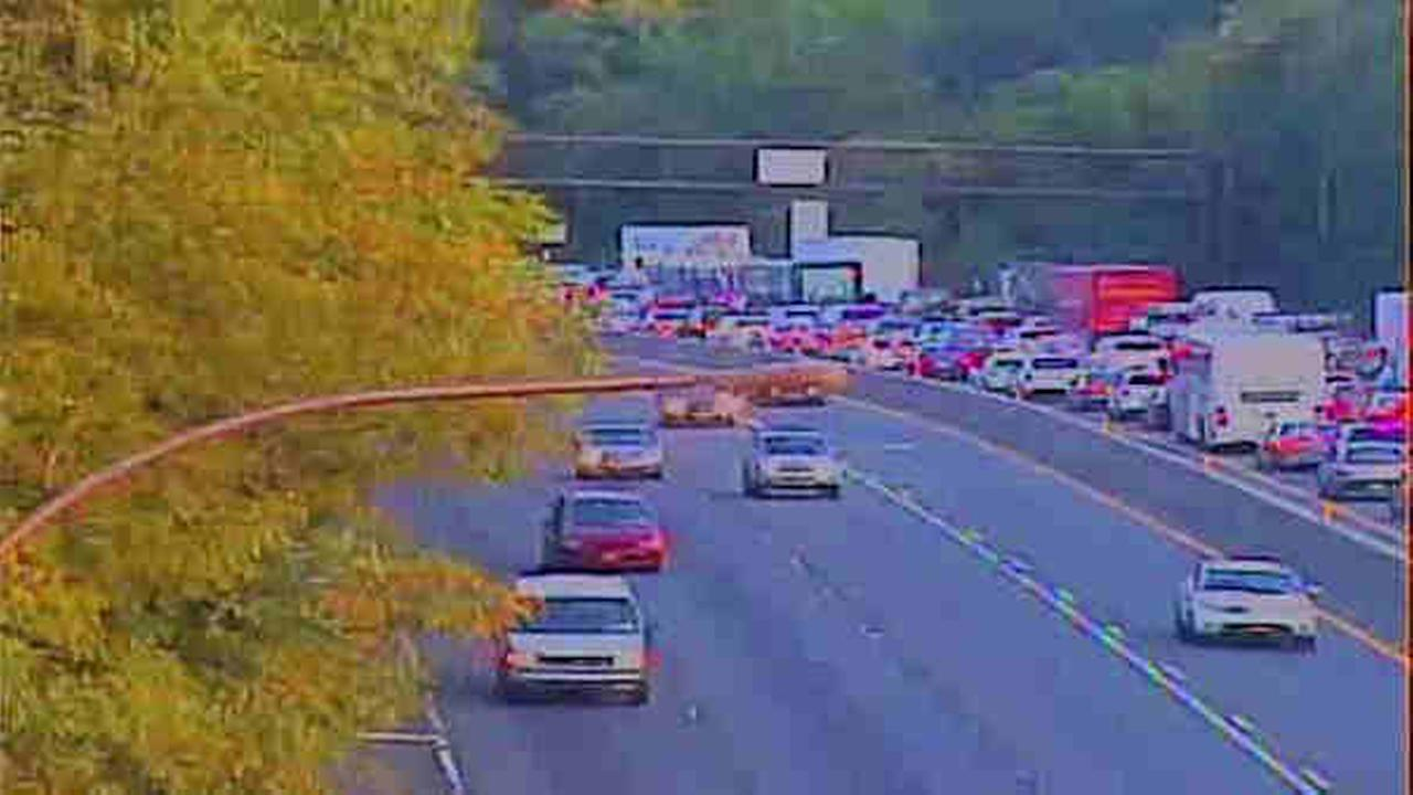 long island expressway accident