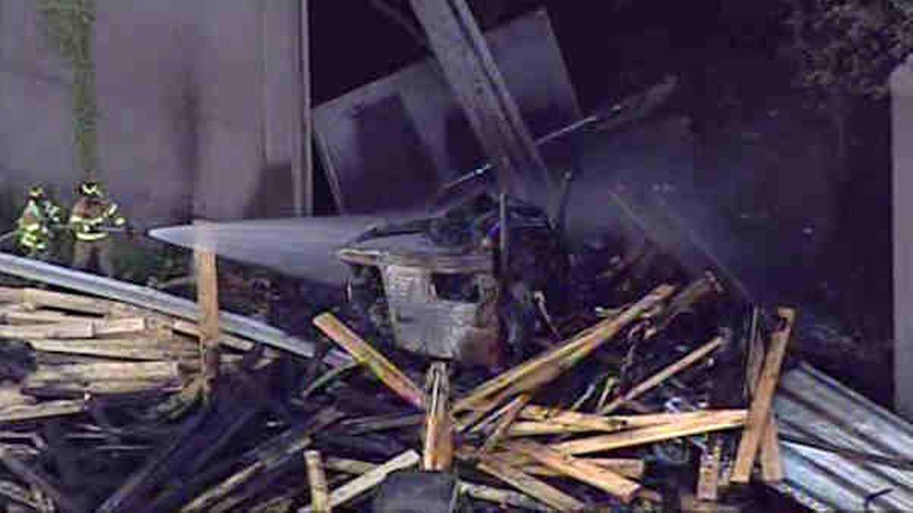 deadly accident on i-287 in new jersey