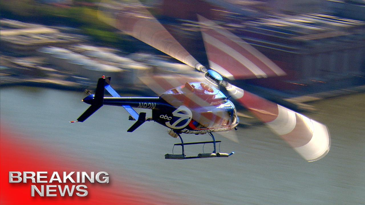 Breaking and developing stories from Eyewitness News
